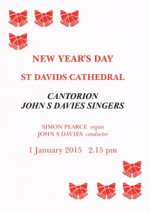 JSD NYD Concert 2
