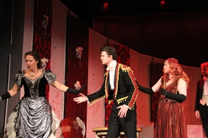 Opera South Traviata 2