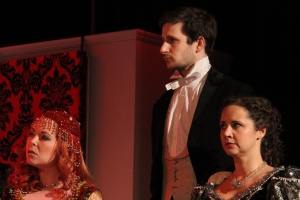 Opera South Traviata 5