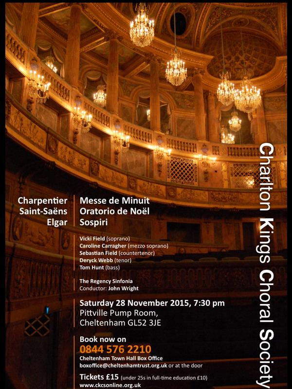 Charlton Kings Choral Society